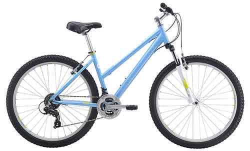 Diamondback Bicycles 2016 Laurito Hardtail Complete Mountain Bike