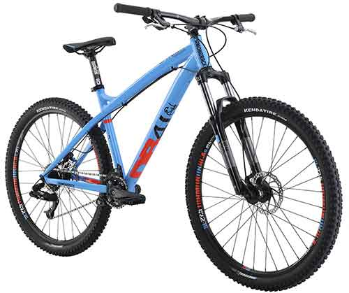 Diamondback Bicycles Hook Hard ail Complete Mountain Bike