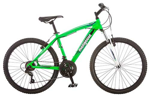 Mongoose Mech Best Mountain Bike