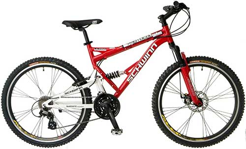 Schwinn Protocol Best Mountain bike