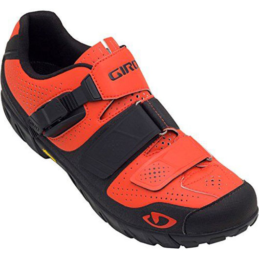 best mountain bike shoe