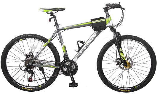 Best Mountain Bike