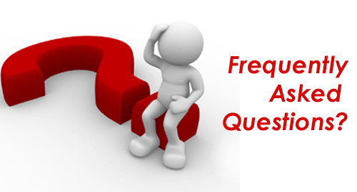 frequenty asked question