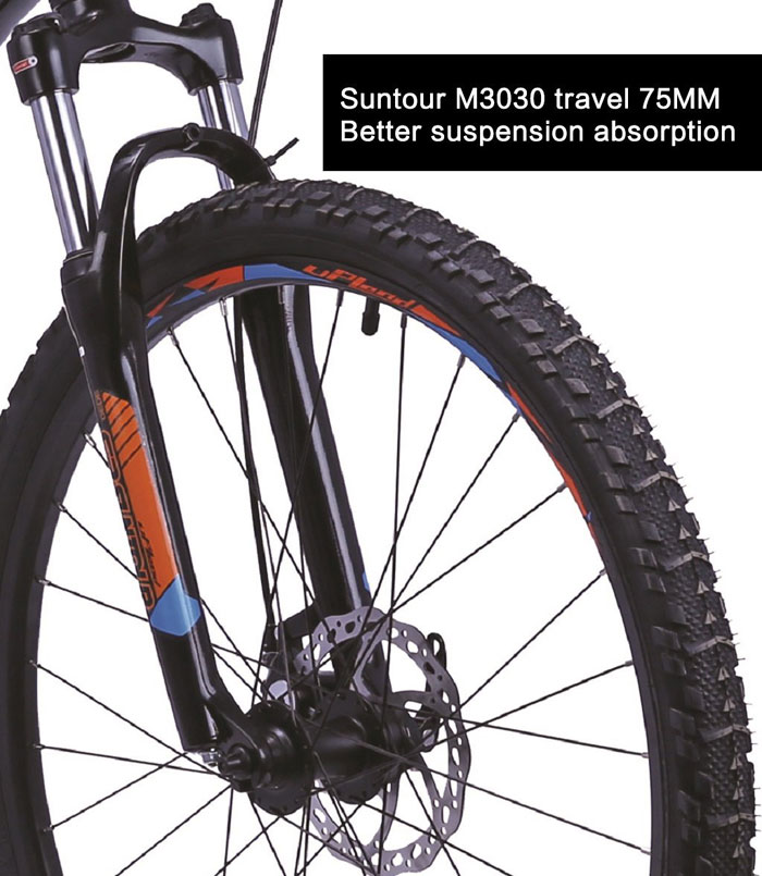 e268e67242b Best Mountain Bike Under 500 Dollars – Guide & Reviews