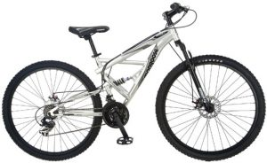 Best Mongoose Mountain Bike Review