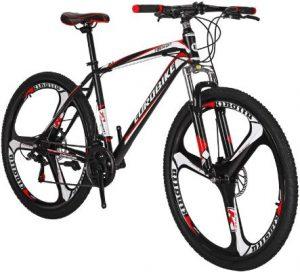 OBK 27.5 Wheels Mountain Bike