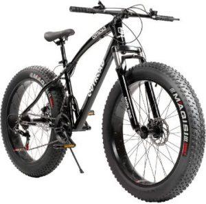 Outroad Fat Tire Mountain Bike 26 Inch