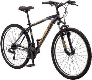 Schwinn High Timber Youth:Adult Mountain Bike