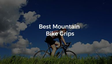 Best Mountain Bike Grips Review