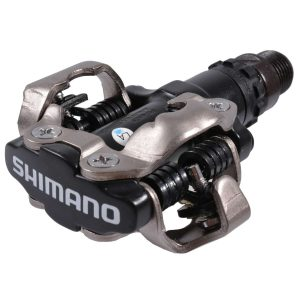 Shimano M520 Mountain bike pedal