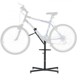 bicycle adjustable repair stand