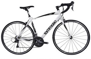 Tommaso Imola Endurance Aluminum Road Bike