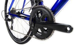 Tommaso Monza Endurance brake