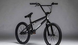 Framed verdict BMX bike Review
