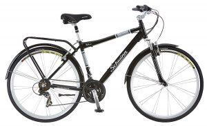 schwinn Discover Men's Hybrid Bike 700cc review
