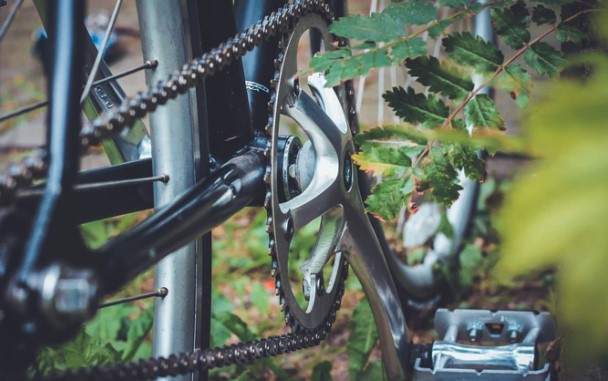 How to Remove Stuck Bike Pedal