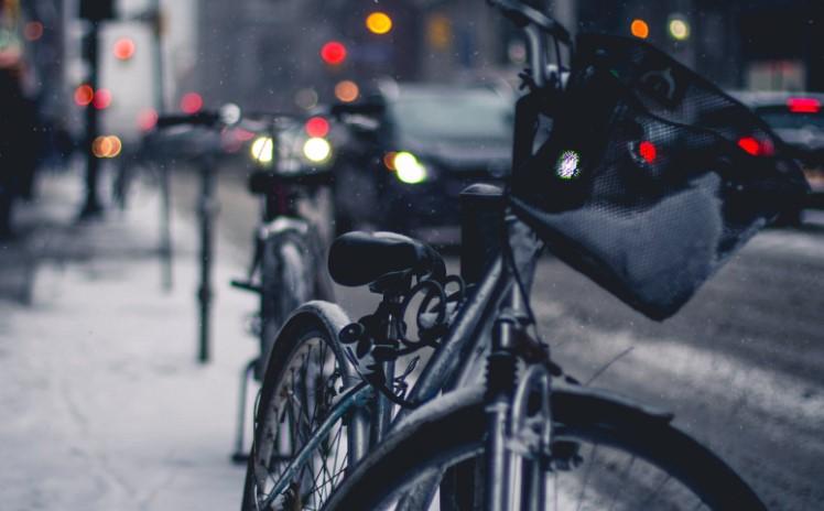 key element of buying bike