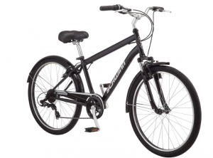 Schwinn Suburban Comfort Hybrid Bike-Best Budget Pick