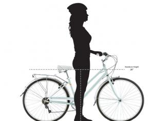 Schwinn Wayfarer Men's and Women's Hybrid Bike