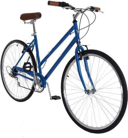 Vilano Women's Hybrid Bike- Top Women Hybrid Bike