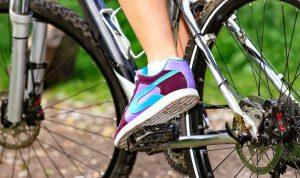 Best MTB Shoes for Flat Pedals