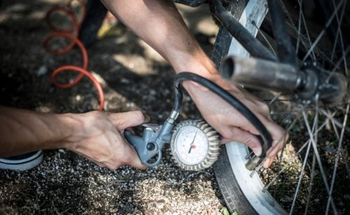 8 Best Air Compressors for Bike Tires