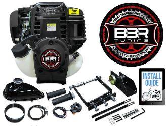 BBR Tuning 38cc Lock-N-Load Friction Drive
