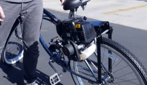 Best 4 Stroke Bicycle Engine Kit Reviews