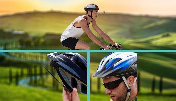 Best Bicycle Helmet Mirror Reviews