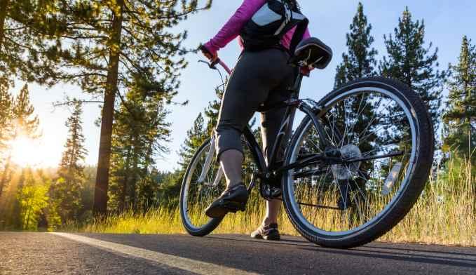 Best Mountain Bike Under 400 Dollars