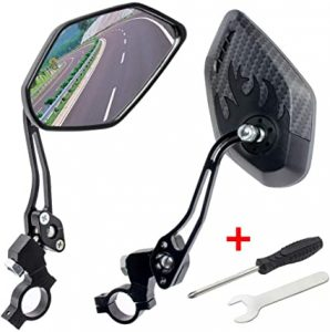 GES Bike Mirror