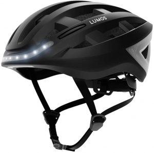 LUMOS Kickstart Smart Helmet