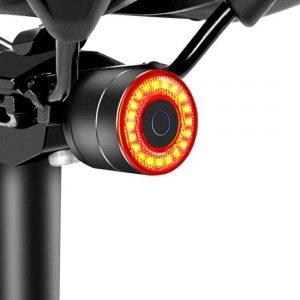 Padonow Smart Bike Tail Light - best smart bike tail light