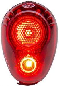 Planet Bike Rojo 100 Bike Rear Tail Light