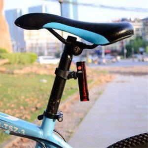 VASTFIRE Laser Tail Bike Light