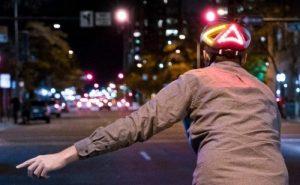 best bike helmet with lights reviews 2021